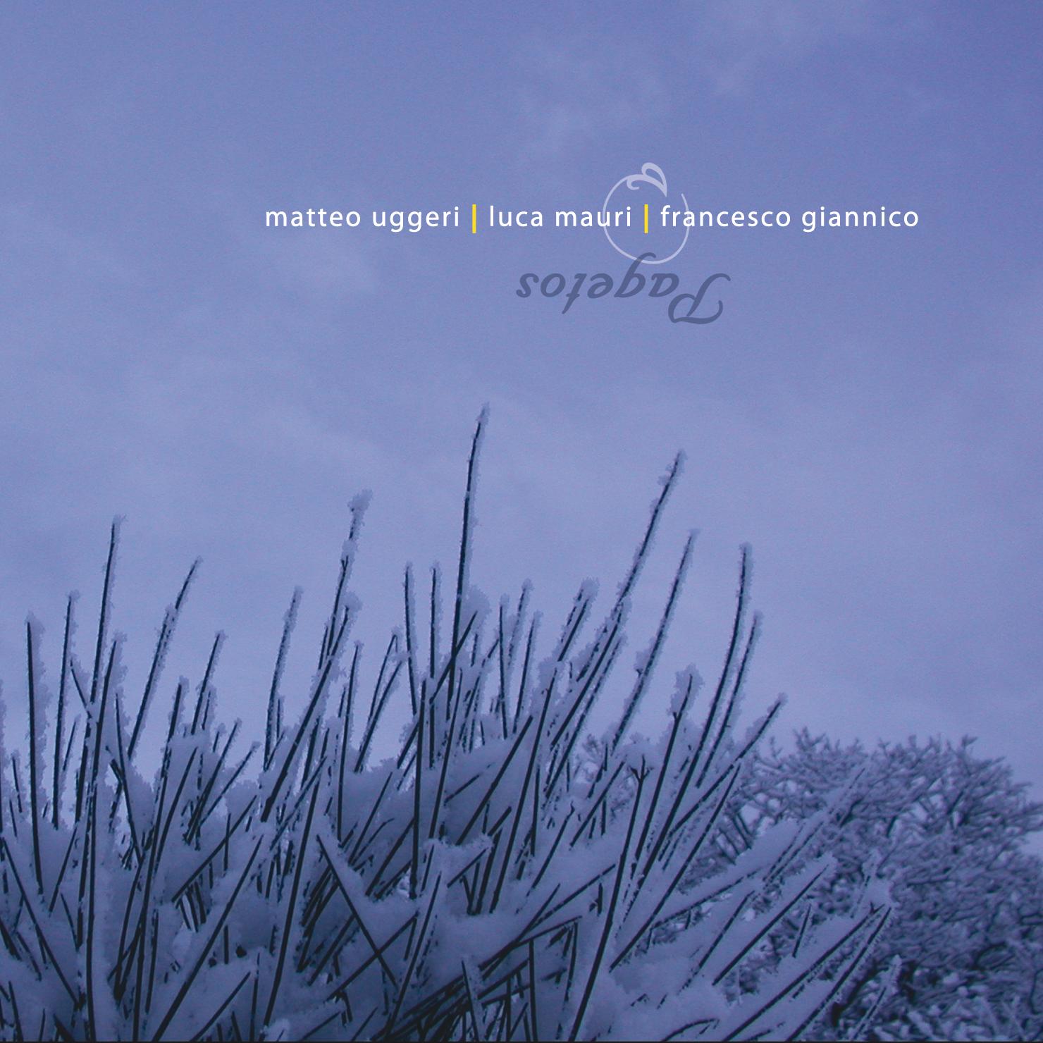 "Live Alla Notte Nera ""Giannico\Mauri\Uggeri"""