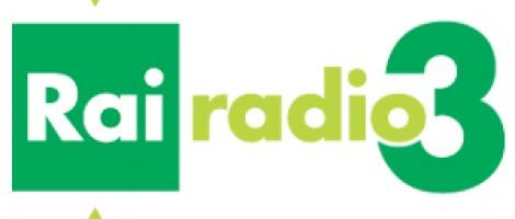Radio 3 Session | Francesco Giannico