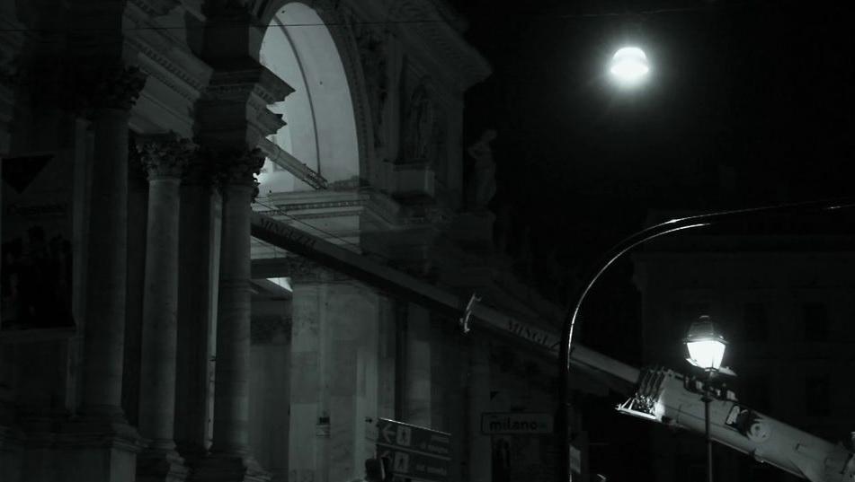 'Sleephonia' 28 GENNAIO – A/V ART NIGHT @ KINODROMO http://www.kinodromo.org/