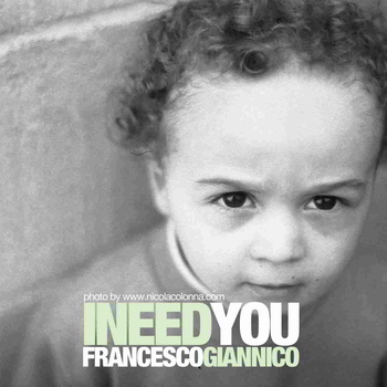 "Digital Release Available for ""I need You"""