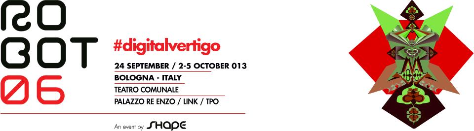 roBOt Festival – Live Gig 4th October