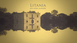 Francesco Giannico - Litania - Pre Order - Unknown Tone Records