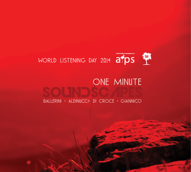 One Minute Soundscapes