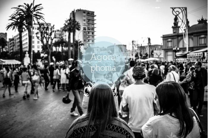 Agoraphonia – Call for Sounds