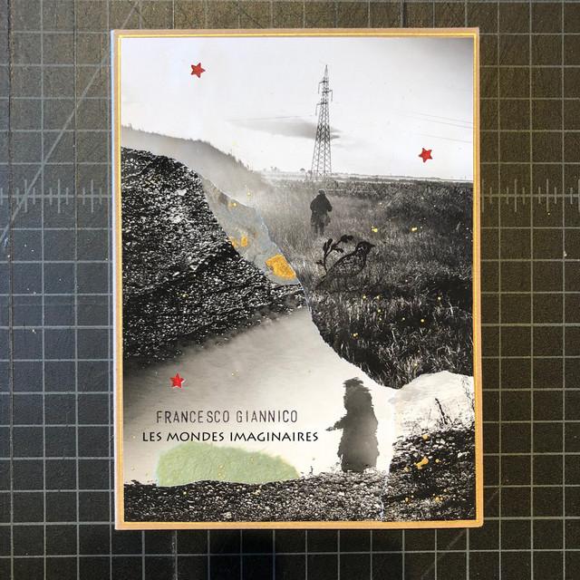 Album ' Les Mondes Imaginaires' is out Today