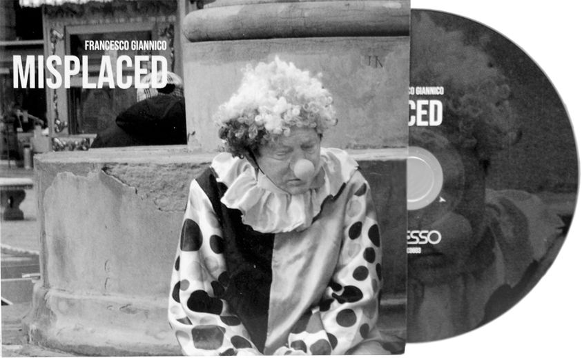 Misplaced –  Preorder available