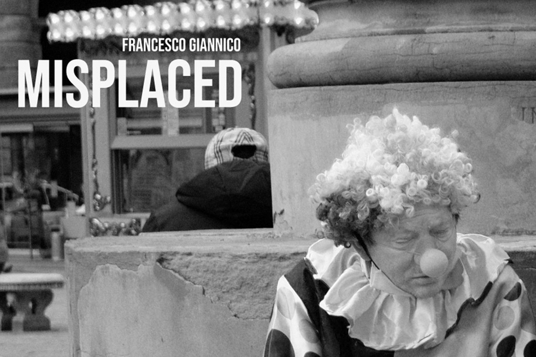 Misplaced | Adesso Records | 2021